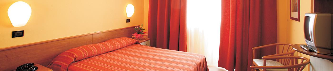 Hotel 3 stelle a Grottammare