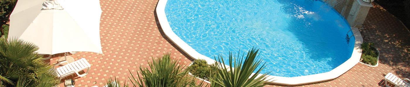 Hotel con piscina a Grottammare