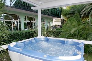 Hotel Grottammare con piscina