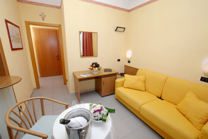 Salottino suite